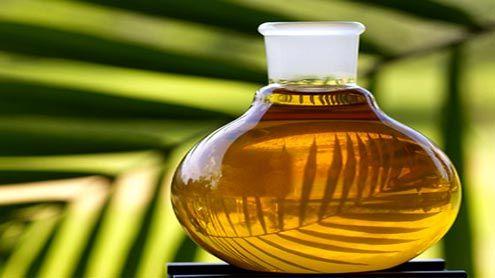 Olio di palma pericoloso