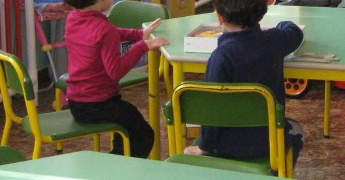 Avellino, maestra scuola materna ai domiciliari