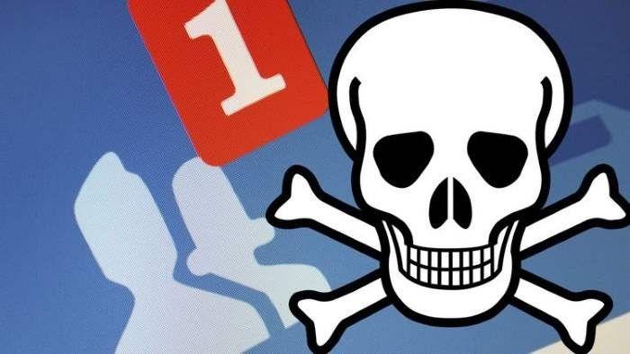 Facebook: virus sotto forma di tag