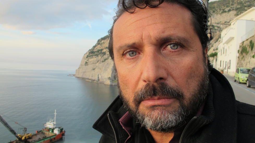 Francesco Schettino non ce la fa più: capro espiatorio?