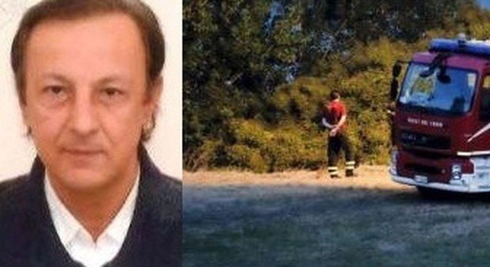 Barista Canaro ucciso da maresciallo carabinieri
