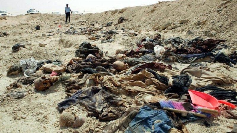 Isis, scoperte fosse comuni a Falluja