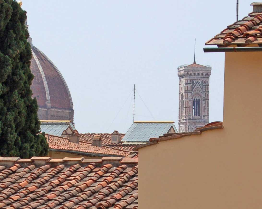 Firenze: omicidio-suicidio in struttura per anziani