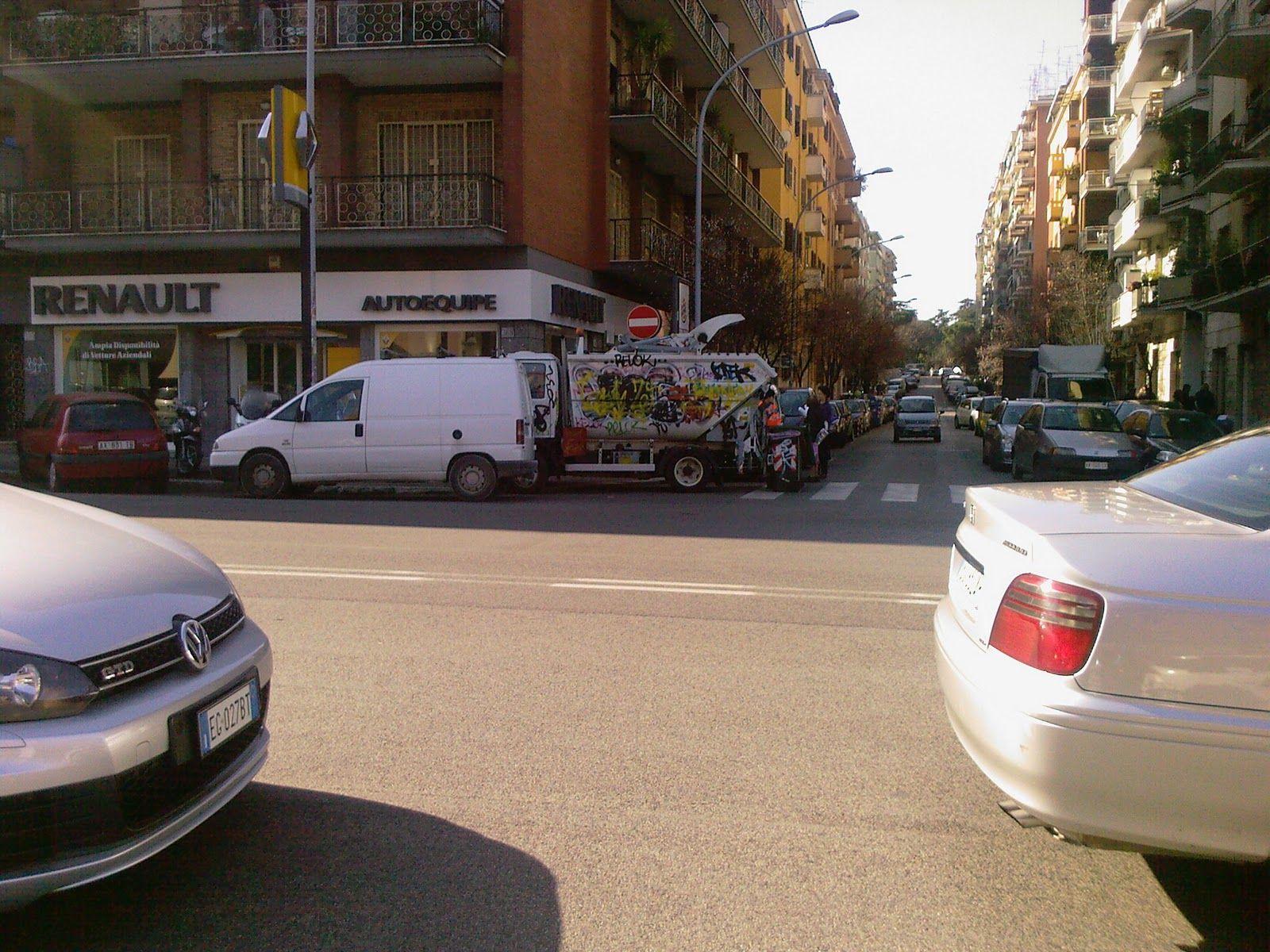 Roma, donna uccisa nel quartiere Appio