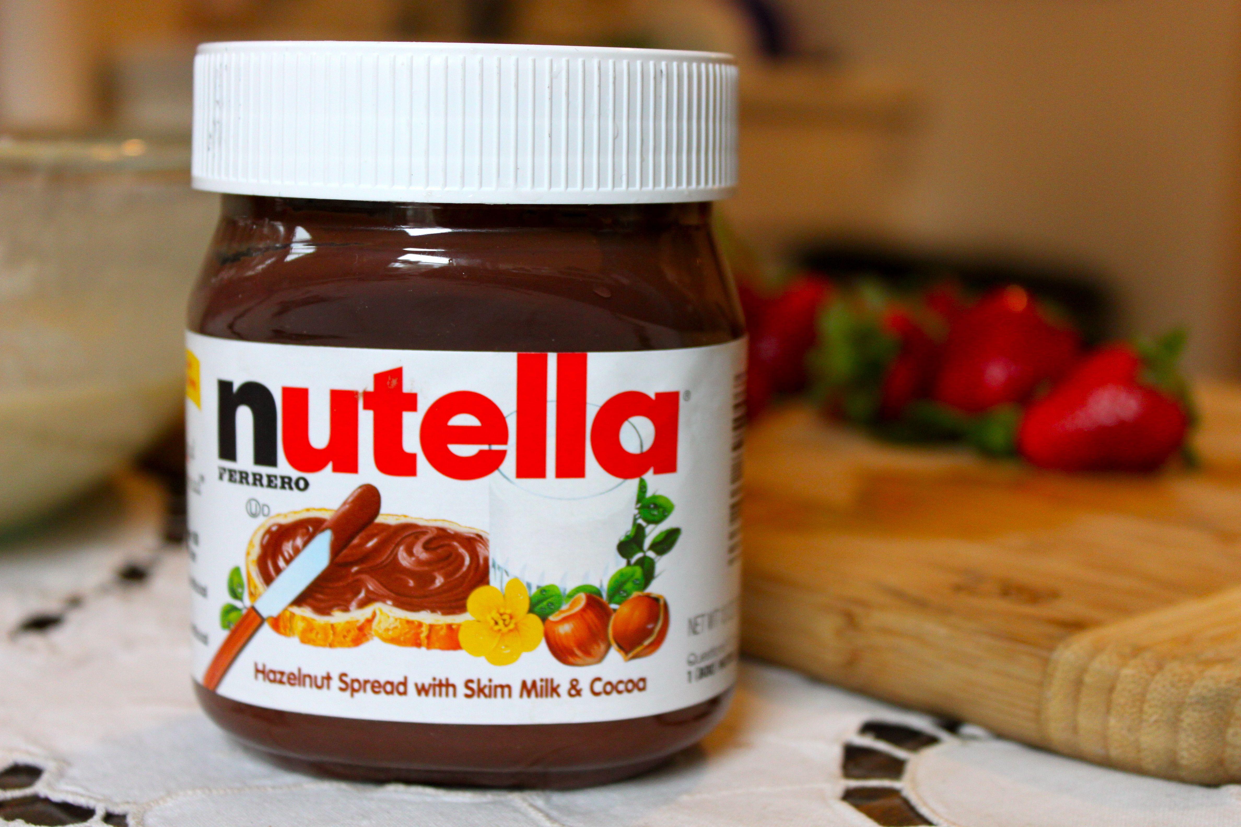 Nutella e Parmigiano tra i brand più affidabili al mondo