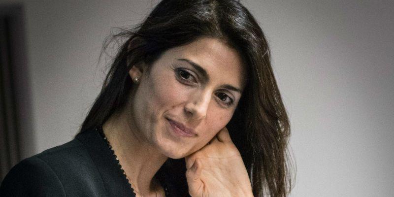 Roma, Virginia Raggi è nuovo sindaco