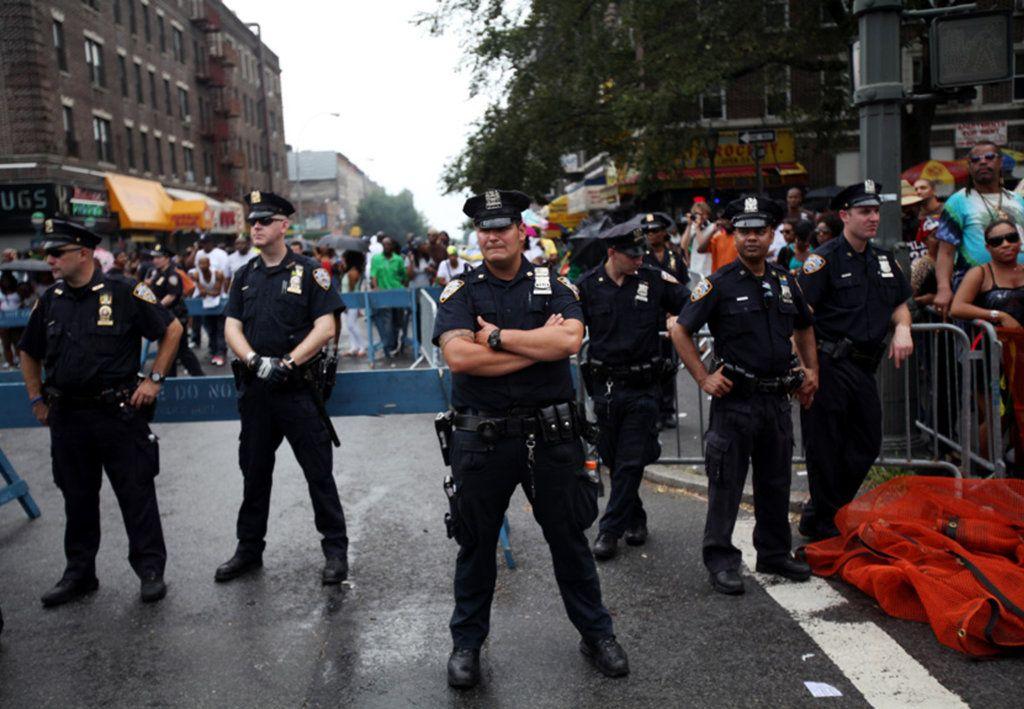 New York: poliziotti arrestati per corruzione