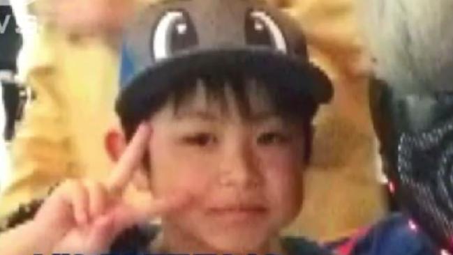 Giappone, bimbo abbandonato dai genitori ritrovato
