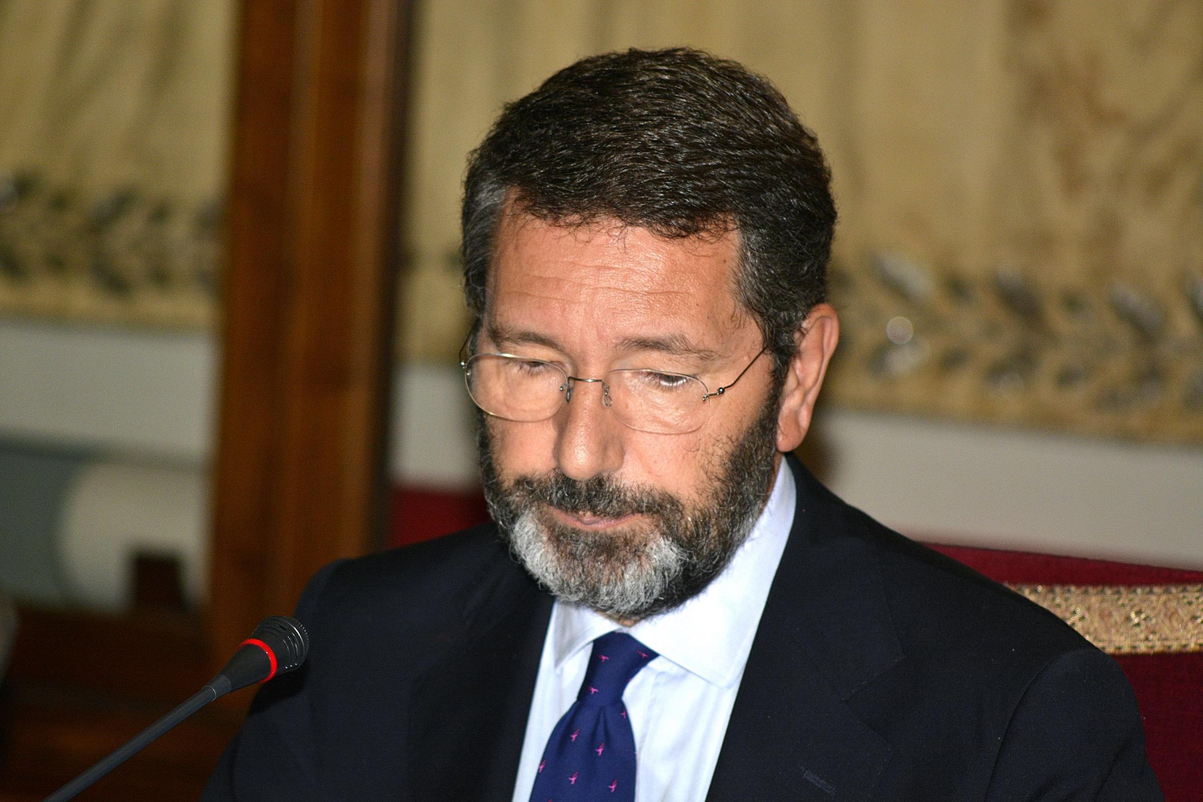 Marino voterà M5S al ballottaggio