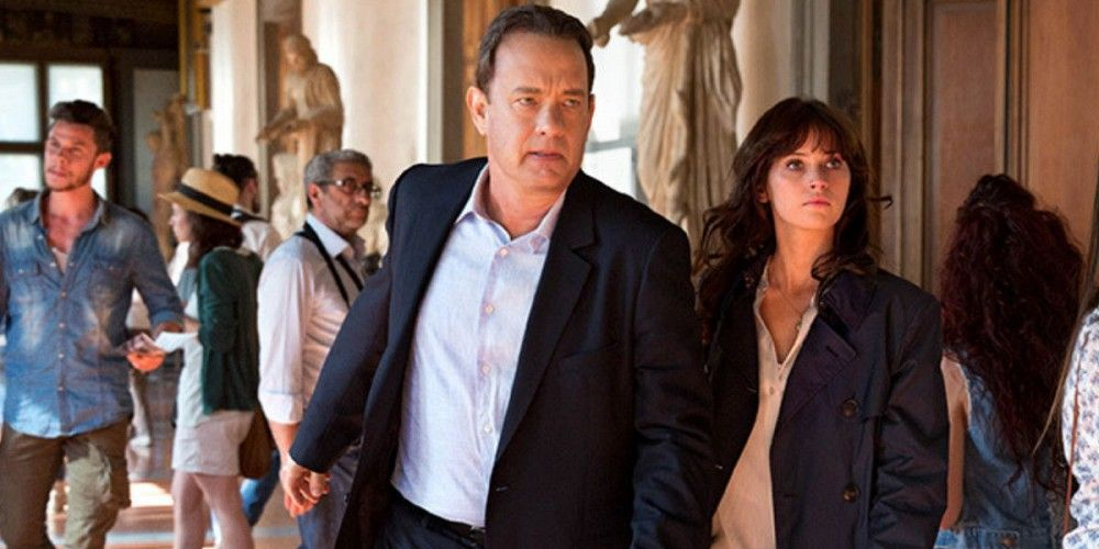 """Inferno"": trailer nuovo film Howard con Tom Hanks"