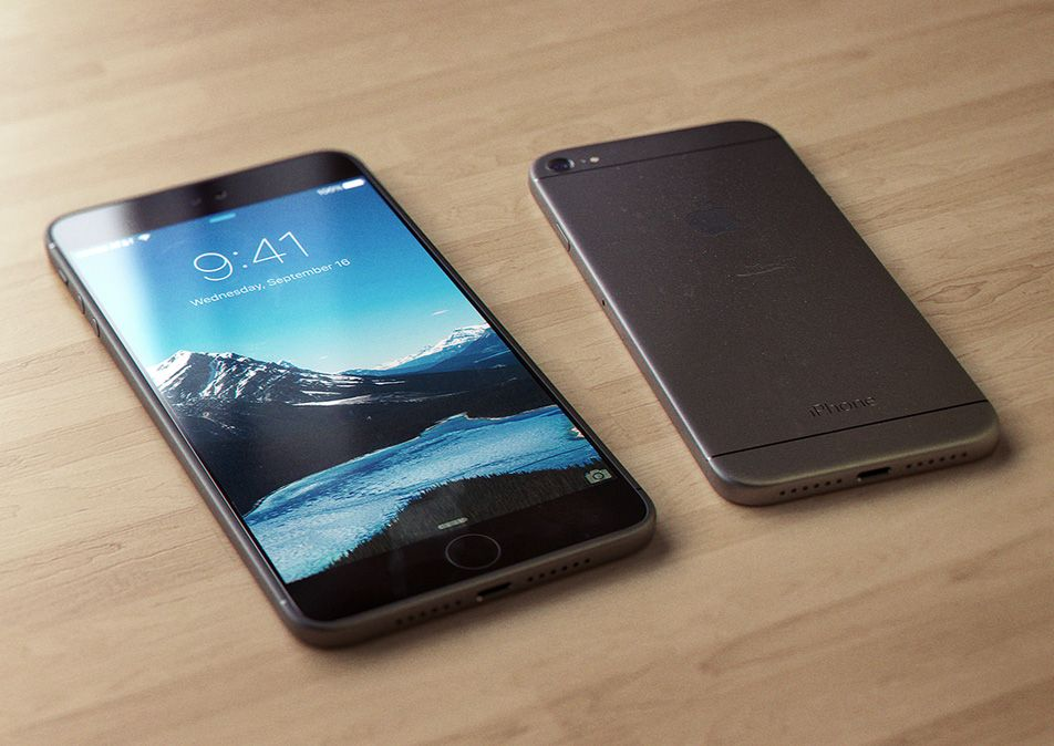 Apple iPhone 7: uscita vicina?