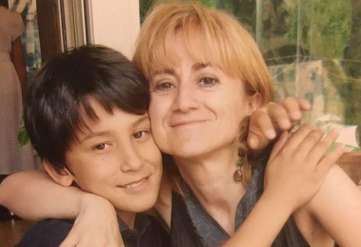Luciana Littizzetto mamma ansiosa