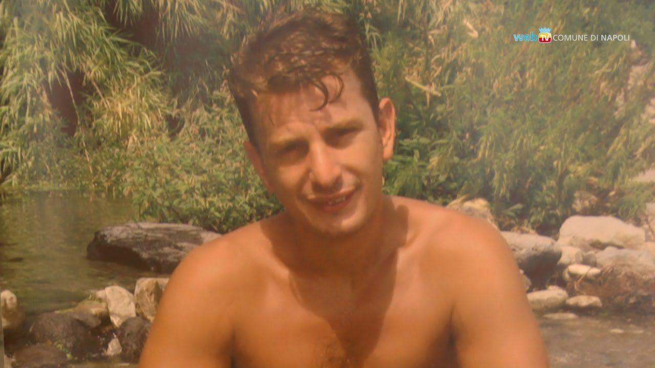 Ciro Esposito: lapide deturpata