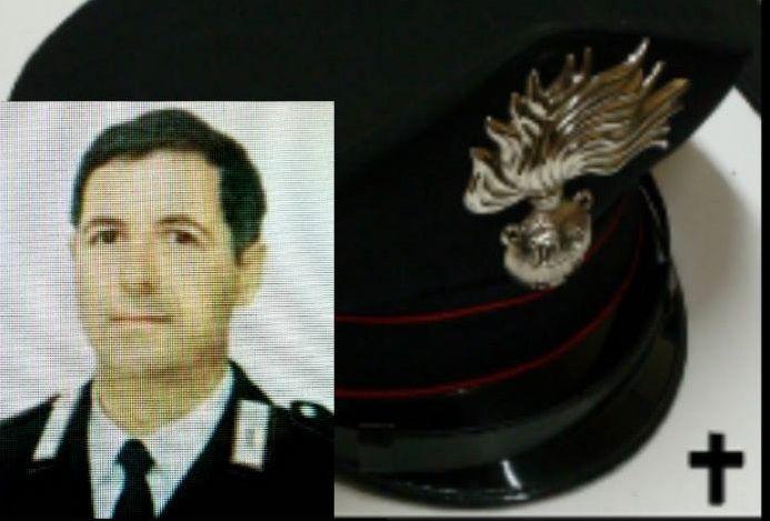 Maresciallo Mirarchi: arrestato omicida