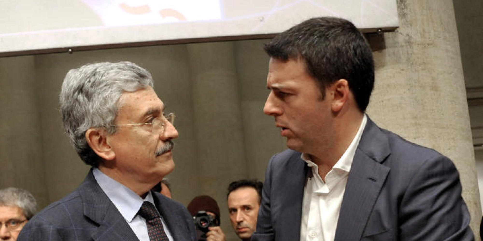 D'Alema voterà Virginia Raggi per contrastare Renzi?