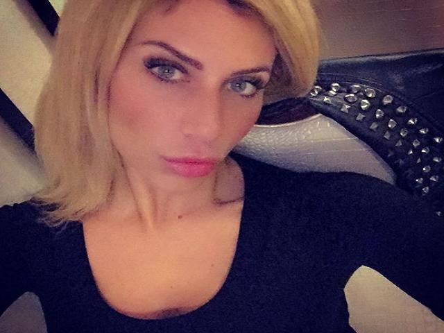Paola Caruso dice addio a Stefano Bonolis