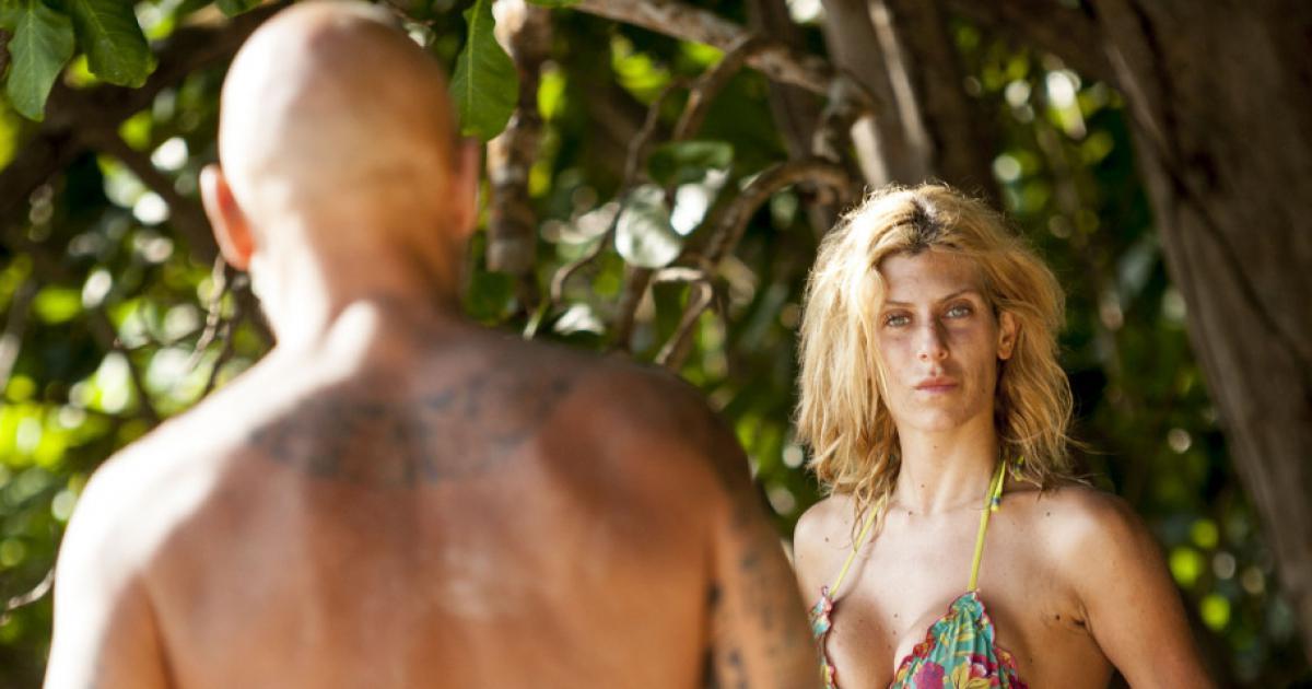 Giacobbe Fragomeni commenta atteggiamento Paola Caruso sull'Isola e fa irritare la 'Bonas'