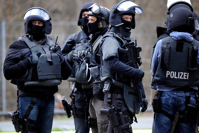 Germania, panico nel cinema per folle armato