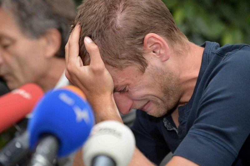 Alex Schwazer positivo al test antidoping: troppo testosterone