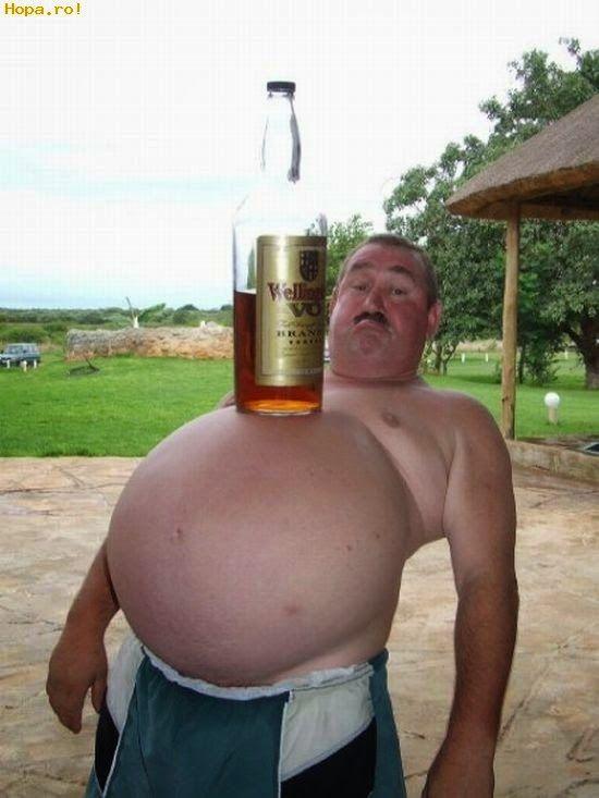 Obesità e alcol: piaghe italiane, fumatori in calo