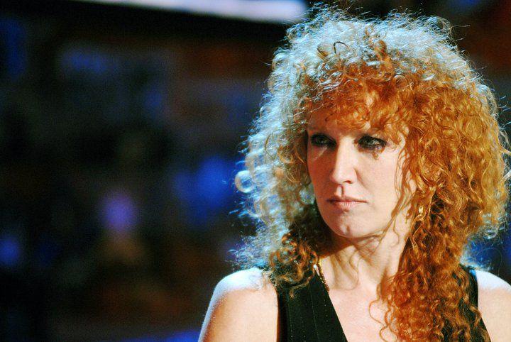 Concerto Fiorella Mannoia a Pescara annullato: madre è grave