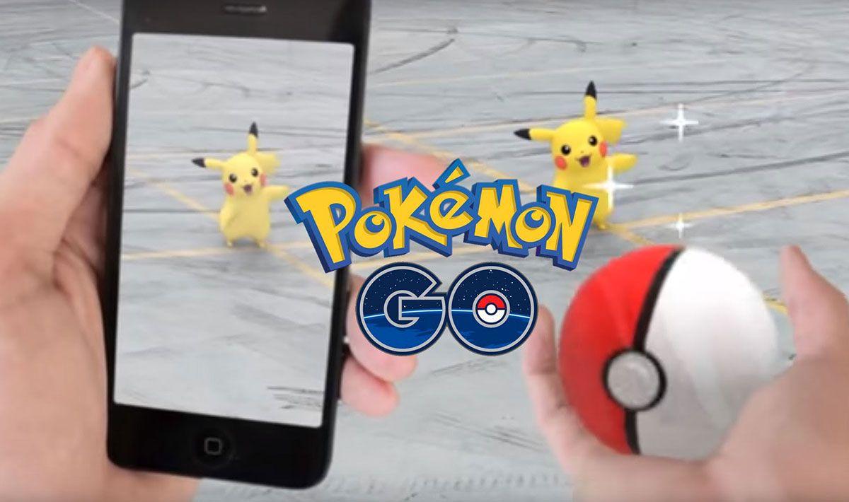 Pokemon Go arrivato in Italia