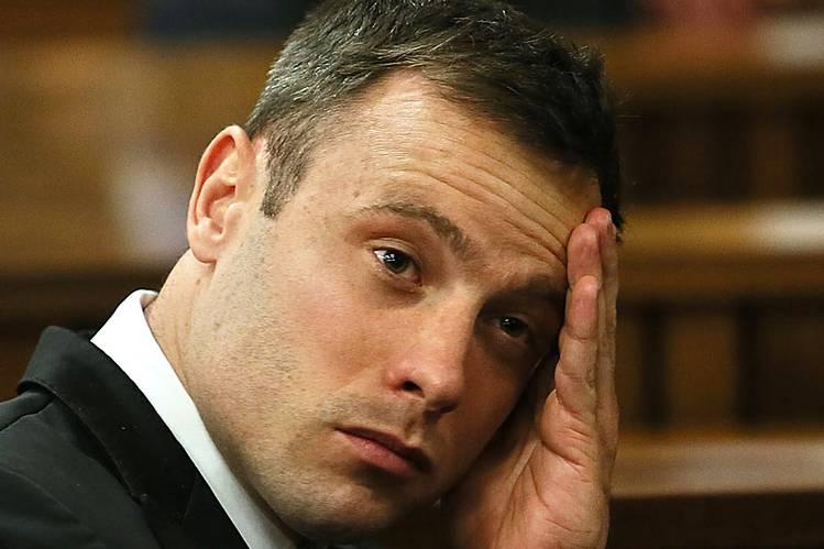 Oscar Pistorius condannato in Appello