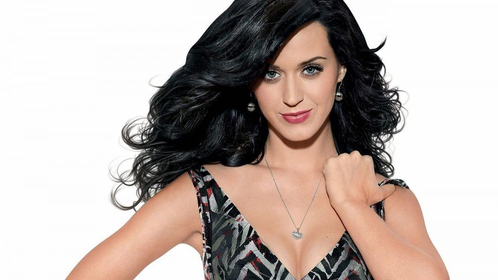 "Katy Perry presenta nuovo singolo ""Rise"""