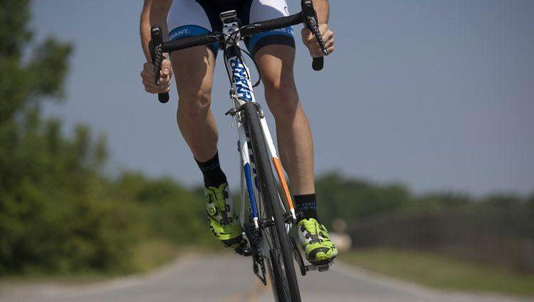 Diabete addio con bicicletta