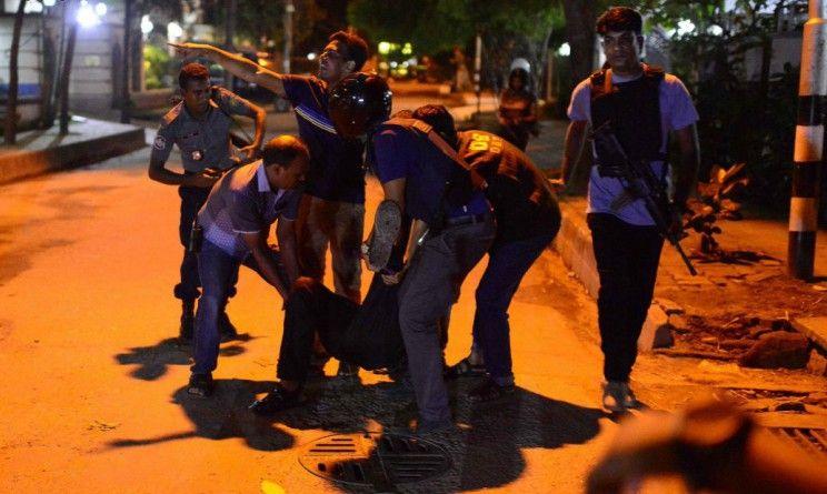 Isis, attentato a Dacca: terroristi uccisi da forze speciali
