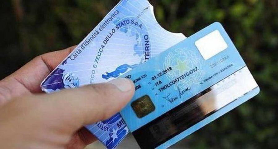 Carta d'identità elettronica: test inizia a Roma