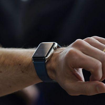 Smartwatch sono dannosi per il bancomat