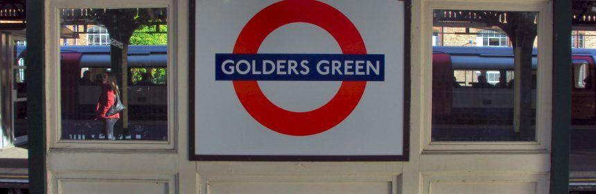 Londra, allarme bomba alla stazione metro Golders Green