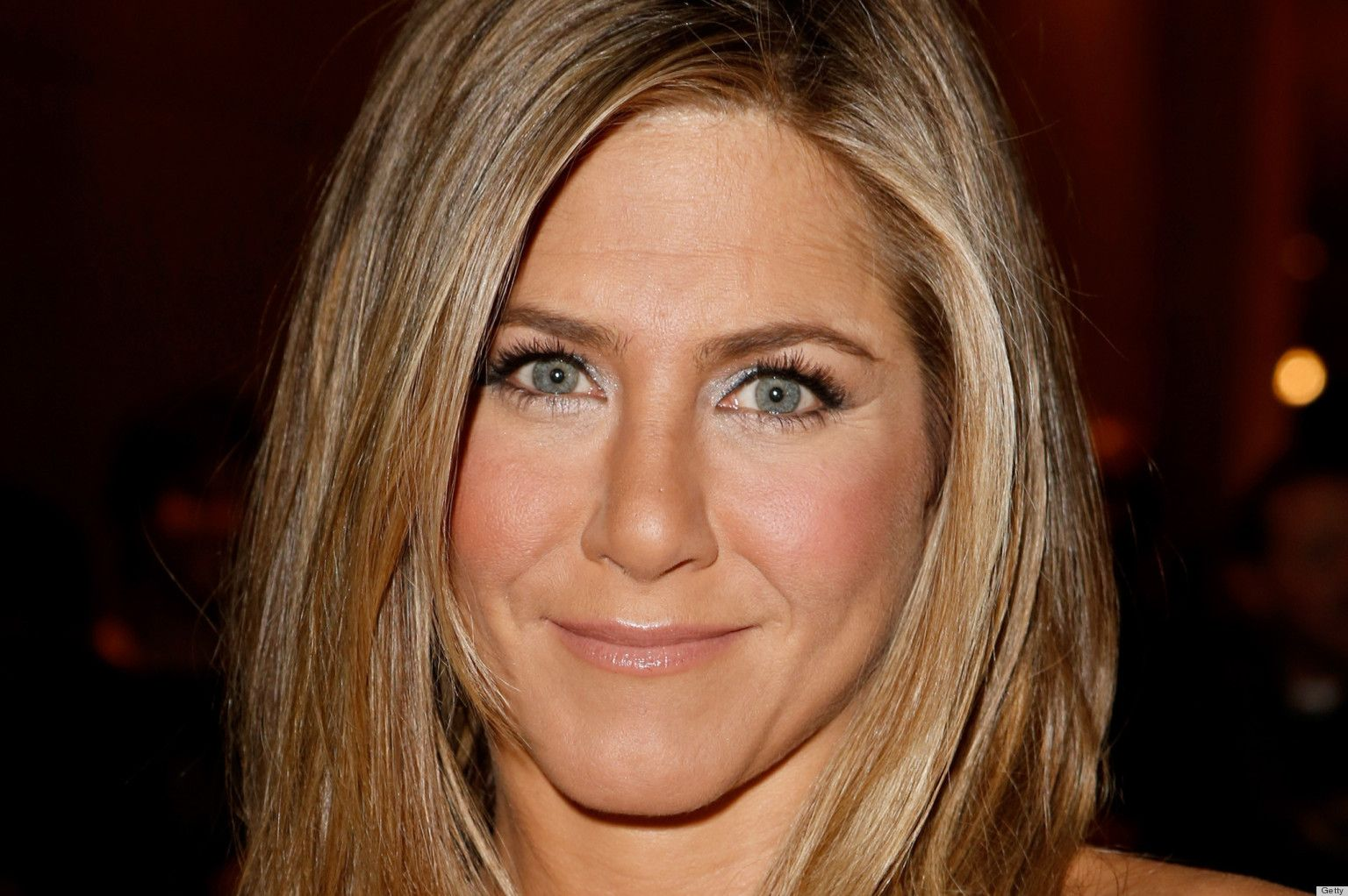 Jennifer Aniston smentisce gravidanza