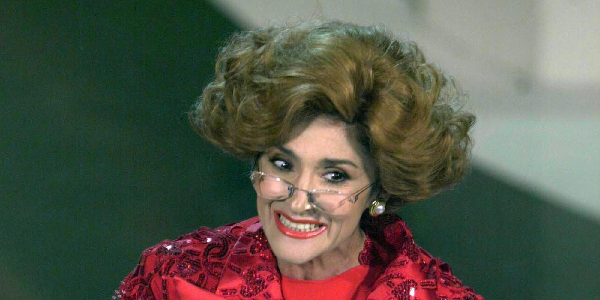 Anna Marchesini morta a 63 anni