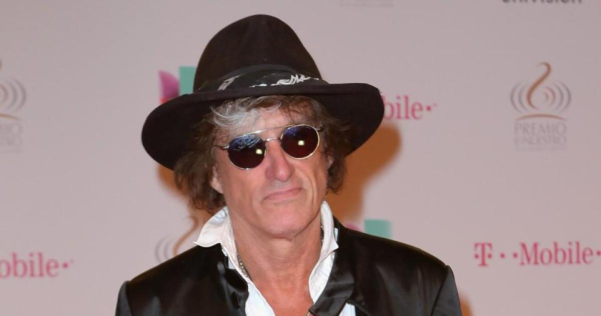 Joe Perry: arresto cardiaco a New York