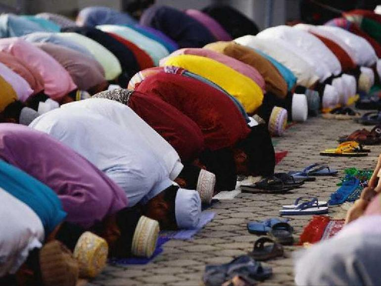 Fine Ramadan in parrocchia, Lega Nord protesta