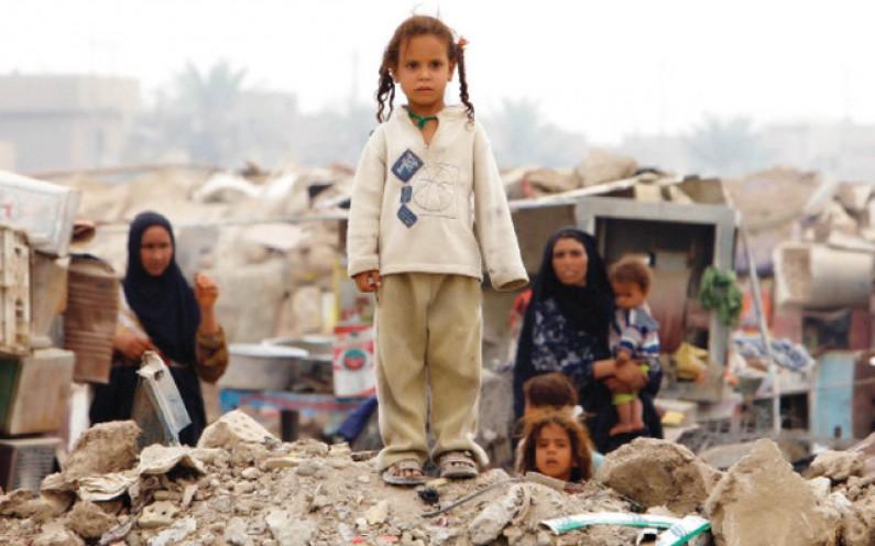 Povertà in Egitto disarmante: turismo cala