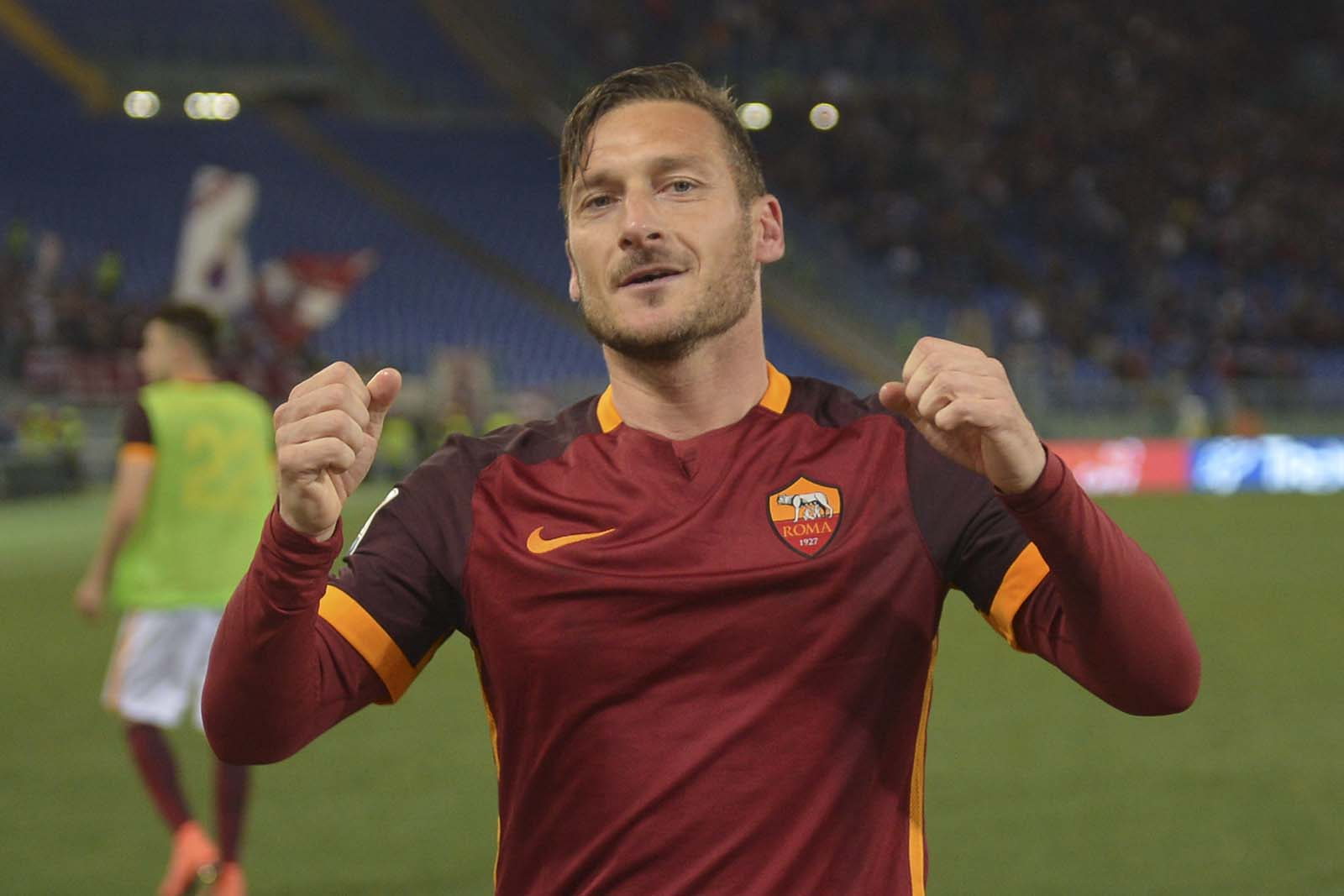 Gonzalo Higuain alla Juve, Totti definisce