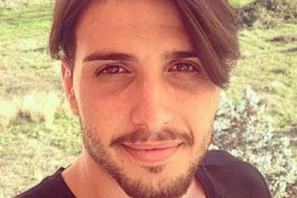 Fabio Ferrara nuovo tronista del trono classico?