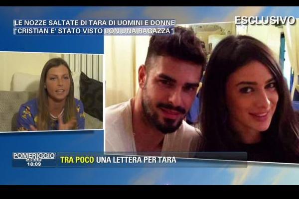 Alessia Messina contro Tara e Cristian Galella