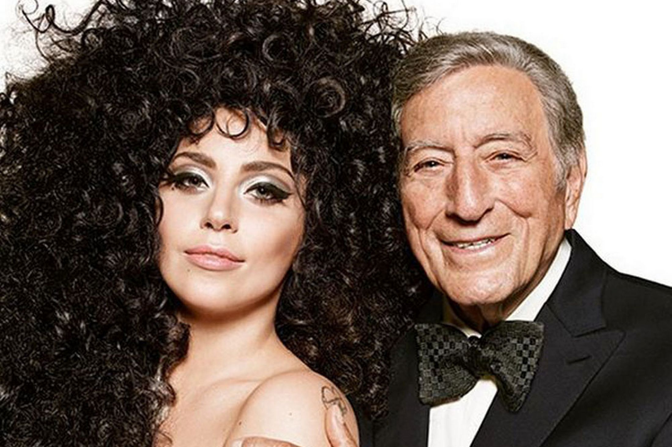 Tony Bennett: 90 anni e tanta energia, party a New York