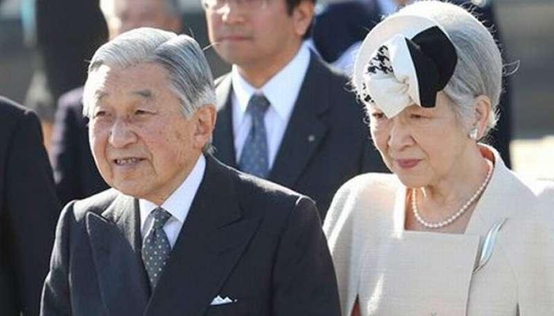 Akihito sta per abdicare