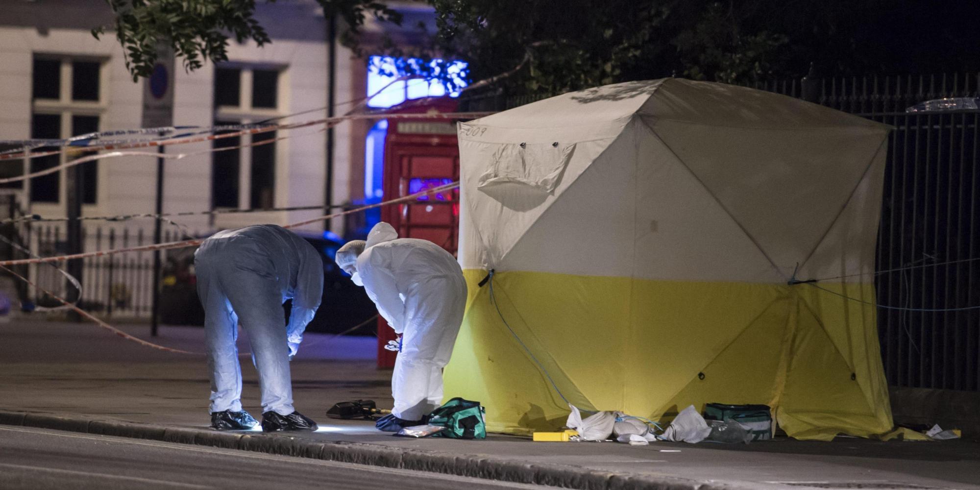 Londra, attentatore Russell Square ha problemi di mente