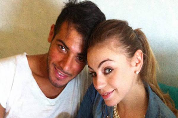 UeD Aldo e Alessia crisi