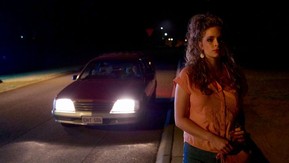 HOUNDS OF LOVE VENEZIA 73 RECENSIONE