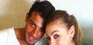 UeD Aldo e Alessia ospiti