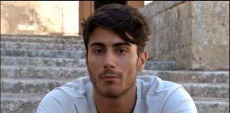 UeD Riccardo Gismondi