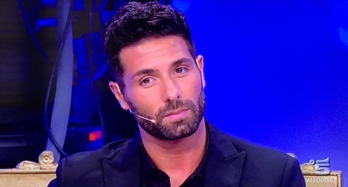 Claudio D'angelo Tronista