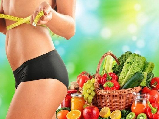 Prova costume estate 2017, cos'è la dieta detox?